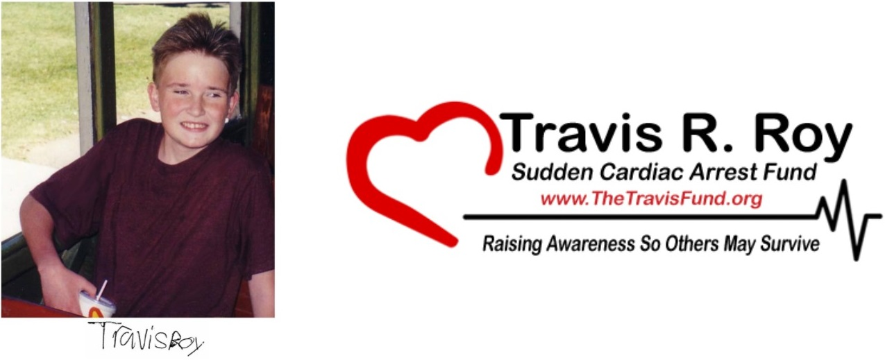 Logo Travis Fund